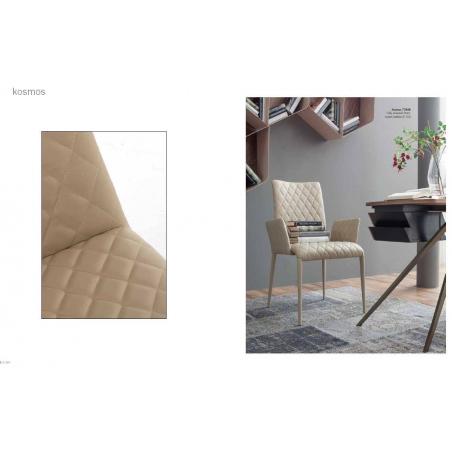 Tonin Casa стулья и полукресла - Фото 9