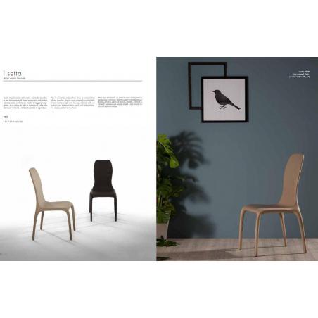 Tonin Casa стулья и полукресла - Фото 10