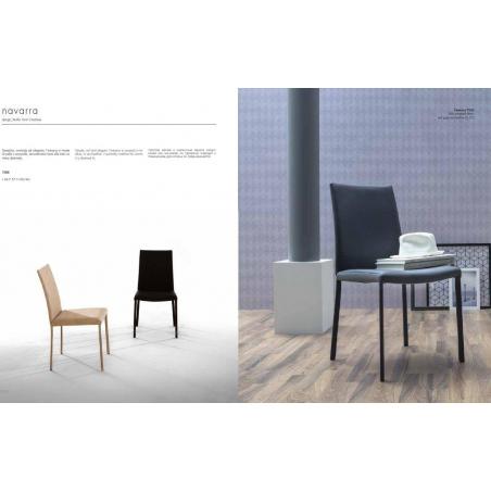 Tonin Casa стулья и полукресла - Фото 13