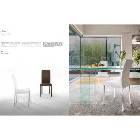 Tonin Casa стулья и полукресла - Фото 14