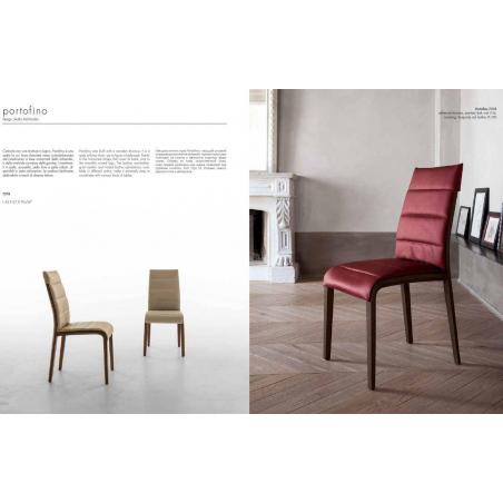 Tonin Casa стулья и полукресла - Фото 15