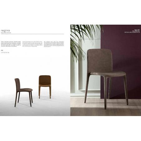 Tonin Casa стулья и полукресла - Фото 16