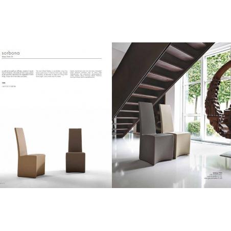 Tonin Casa стулья и полукресла - Фото 19