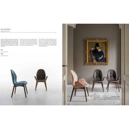 Tonin Casa стулья и полукресла - Фото 20