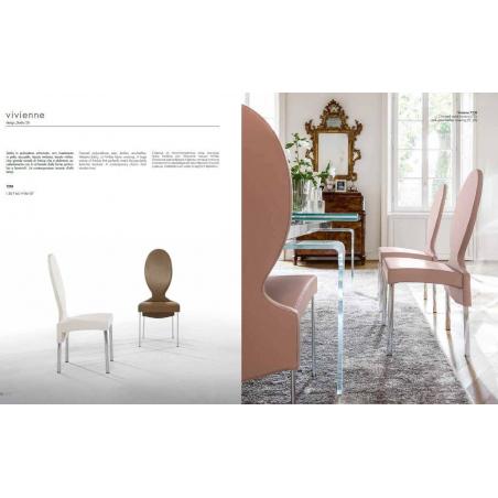 Tonin Casa стулья и полукресла - Фото 21