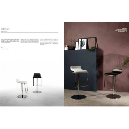 Tonin Casa барные стулья - Фото 2