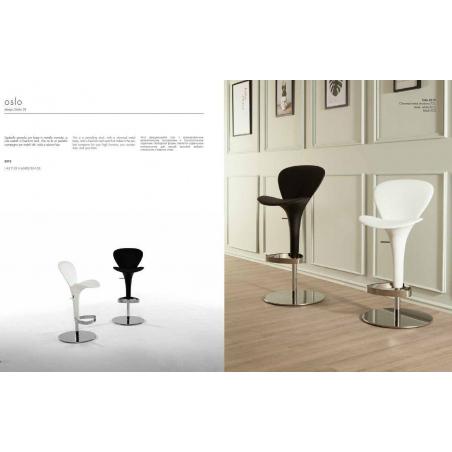 Tonin Casa барные стулья - Фото 3