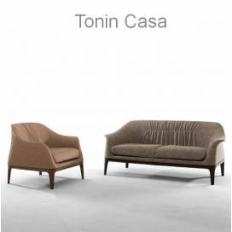 Tonin Casa кресла и диваны - Фото 1