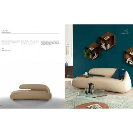 Tonin Casa кресла и диваны - Фото 2