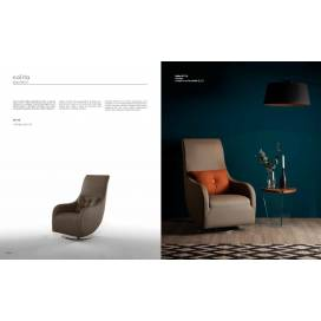 Tonin Casa кресла и диваны - Фото 4