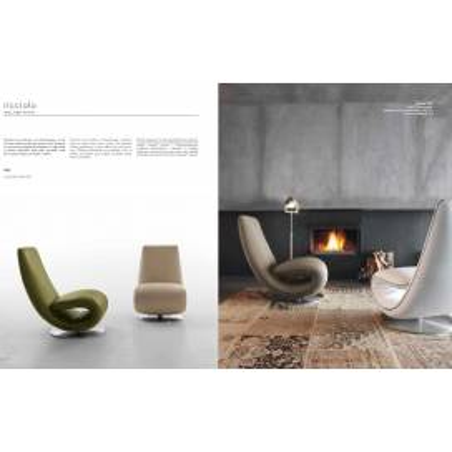 Tonin Casa кресла и диваны - Фото 5