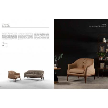 Tonin Casa кресла и диваны - Фото 9