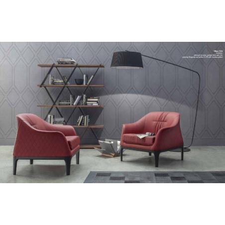 Tonin Casa кресла и диваны - Фото 10