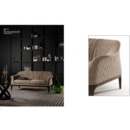 Tonin Casa кресла и диваны - Фото 12