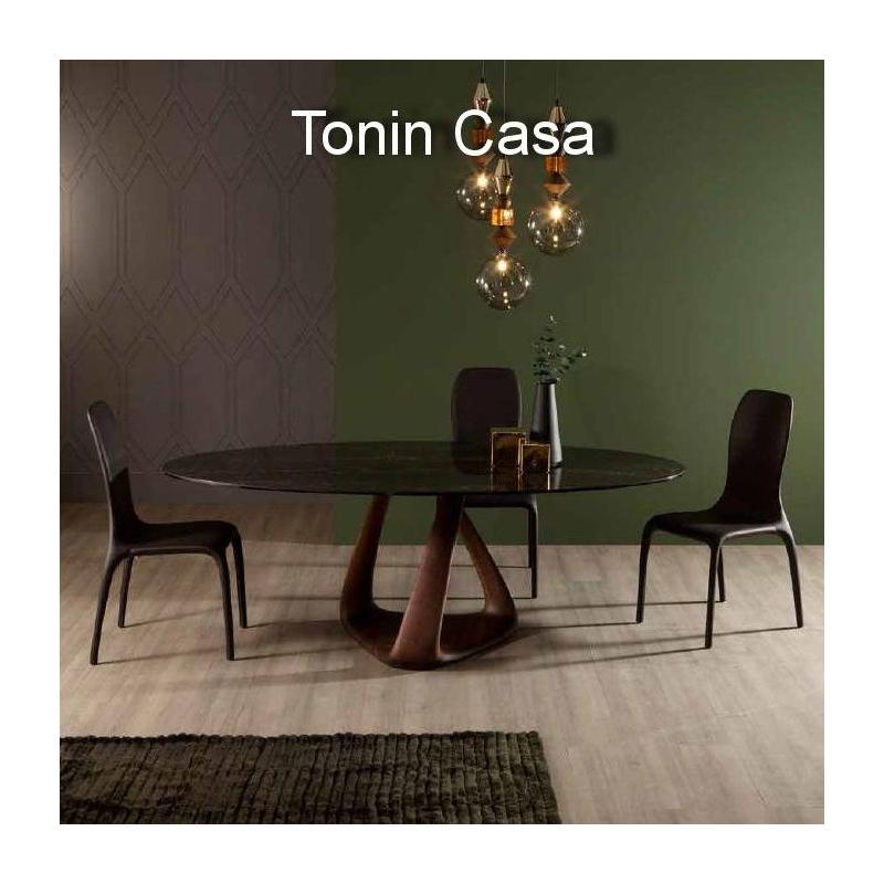 Tonin Casa обеденные столы