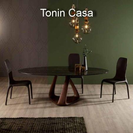 Tonin Casa обеденные столы - Фото 1