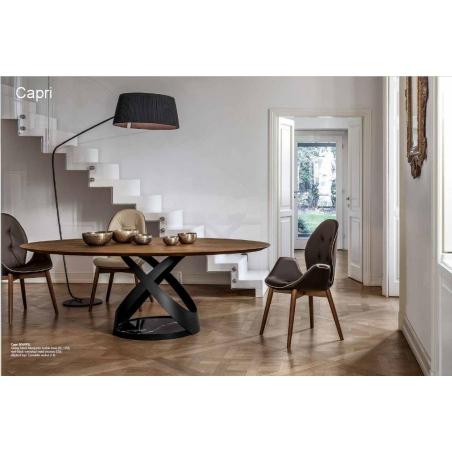 Tonin Casa обеденные столы - Фото 11