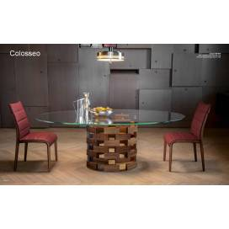 Tonin Casa обеденные столы - Фото 14