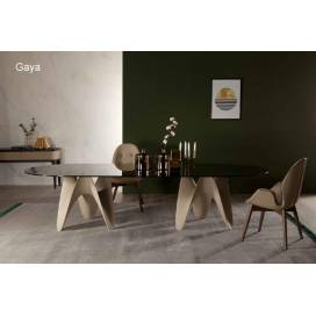 Tonin Casa обеденные столы - Фото 21