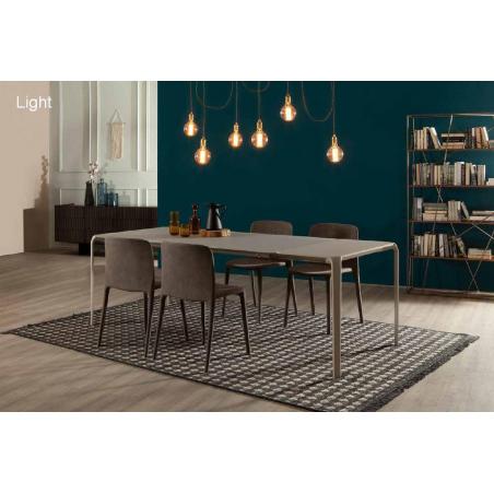 Tonin Casa обеденные столы - Фото 23