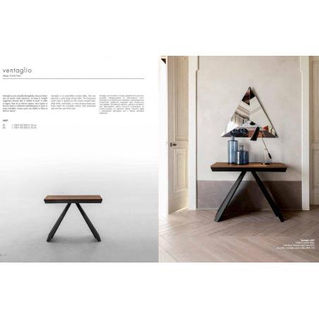 Tonin Casa обеденные столы - Фото 33