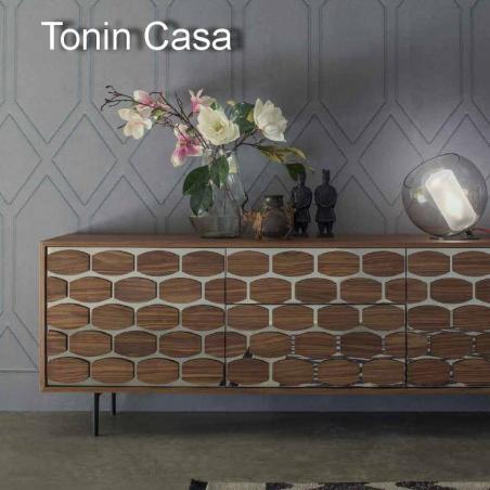 Tonin Casa Contenitori комоды и прилавки - Фото 1
