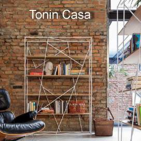Tonin Casa Contenitori витрины и библиотеки - Фото 1