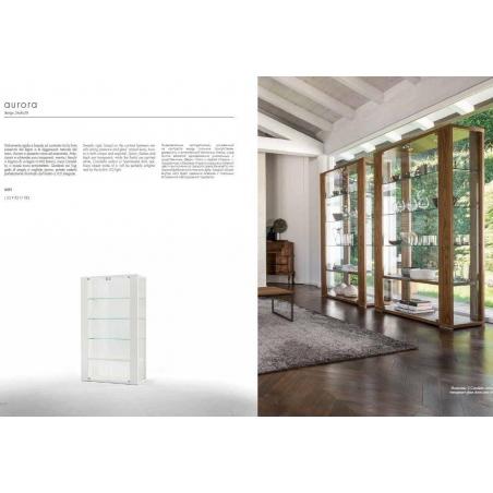 Tonin Casa Contenitori витрины и библиотеки - Фото 4