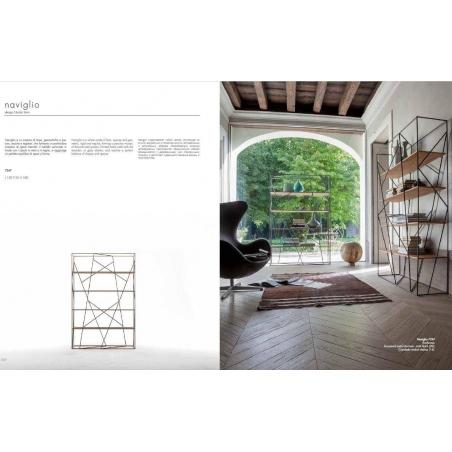 Tonin Casa Contenitori витрины и библиотеки - Фото 8