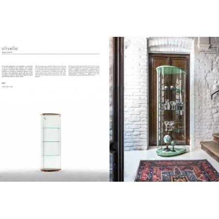 Tonin Casa Contenitori витрины и библиотеки - Фото 10