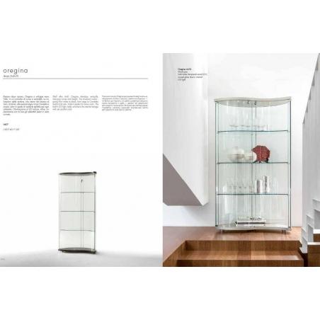 Tonin Casa Contenitori витрины и библиотеки - Фото 11
