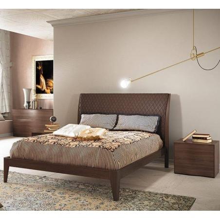Homes-ORME Onda спальня - Фото 1