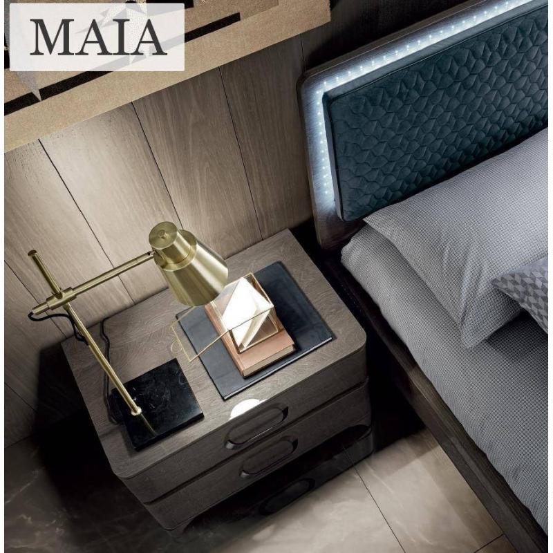 Camelgroup Maia спальня
