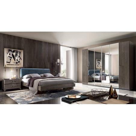 Camelgroup Maia спальня - Фото 2