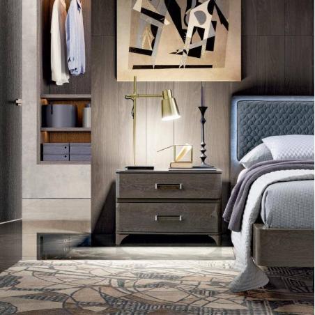 Camelgroup Maia спальня - Фото 5