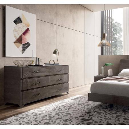 Camelgroup Maia спальня - Фото 7