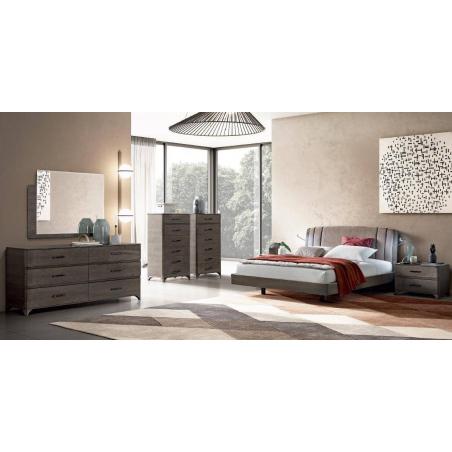Camelgroup Maia спальня - Фото 11