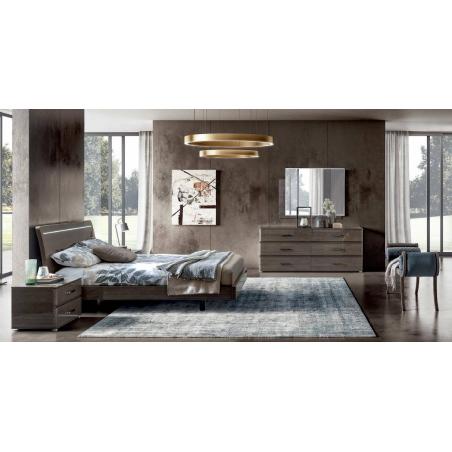 Camelgroup Maia спальня - Фото 13