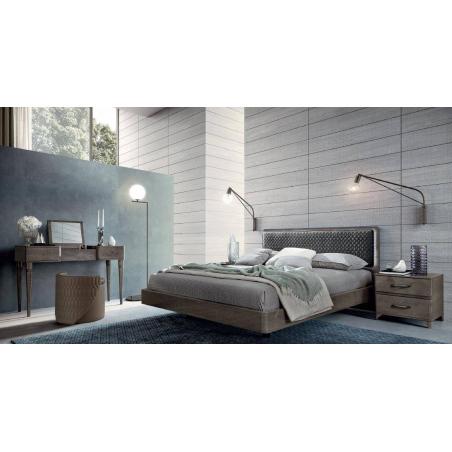Camelgroup Maia спальня - Фото 15