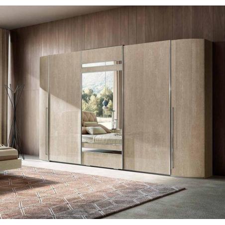 Camelgroup Maia Sabbia спальня - Фото 10
