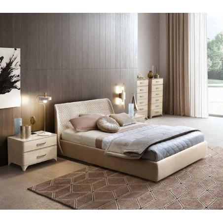 Camelgroup Maia Sabbia спальня - Фото 6