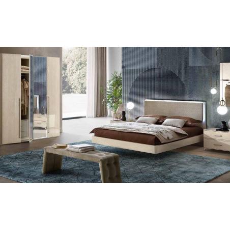 Camelgroup Maia Sabbia спальня - Фото 3