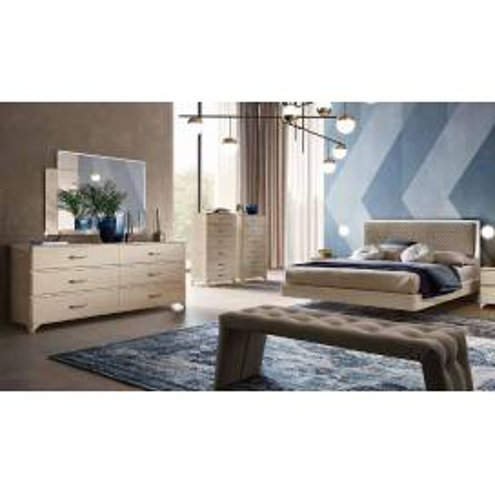 Camelgroup Maia Sabbia спальня - Фото 2