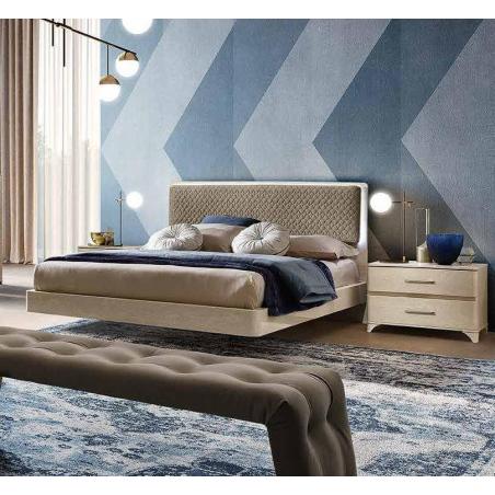 Camelgroup Maia Sabbia спальня - Фото 1