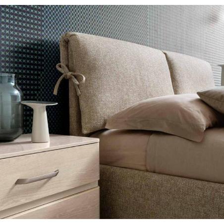 Camelgroup Maia Sabbia спальня - Фото 8