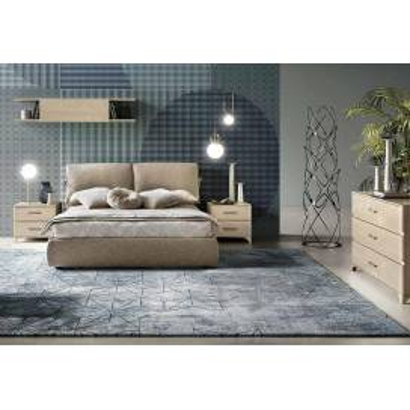 Camelgroup Maia Sabbia спальня - Фото 4
