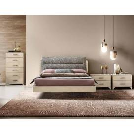 Camelgroup Maia Sabbia спальня - Фото 5