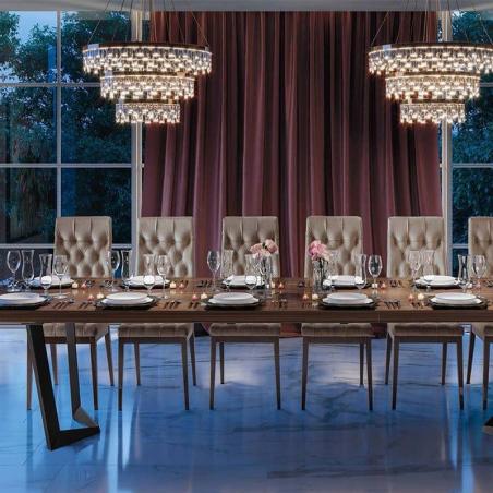 Гостиная Camelgroup Modum Elite Noce Patrizio - Фото 7