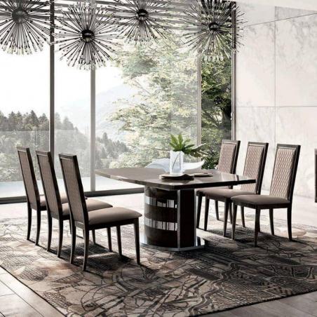 Гостиная Camelgroup Modum Elite Silver Birch - Фото 7