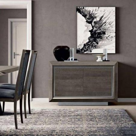 Гостиная Camelgroup Modum Elite Silver Birch - Фото 14